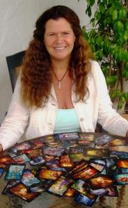 Vanessa Barns